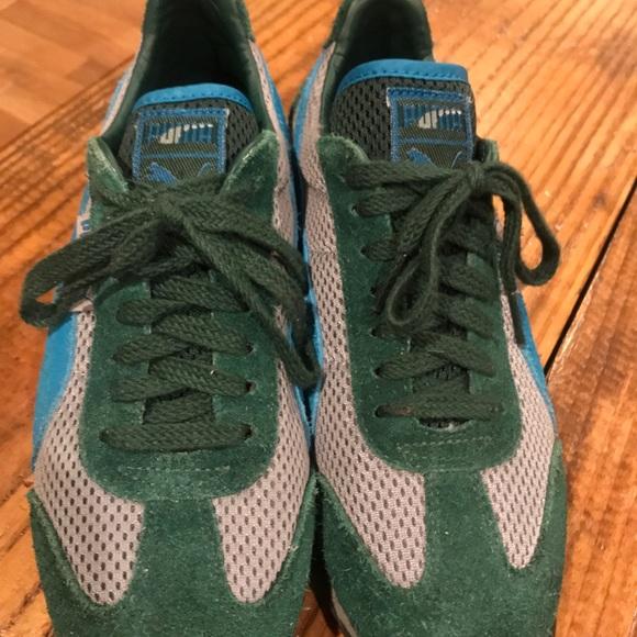 8d48a116f308a Vintage Puma Anjan sneakers